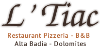 B&B Restaurant Pizzeria Tiac